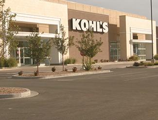 Kohl's Retailer